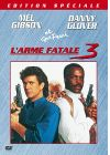 L'Arme fatale 3 (�dition Sp�ciale) - DVD