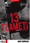 13 Tzameti (�dition Collector) - DVD