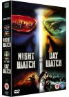 Night Watch + Day Watch (Pack) - DVD