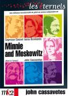 Minnie and Moskowitz - DVD