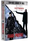 Max Payne + Hitman (Pack) - DVD