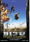 Banlieue 13 - Ultimatum - DVD