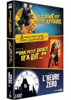 3 films de Pascal Thomas d'apr�s Agatha Christie - Coffret (Pack) - DVD