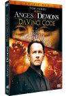 Anges & d�mons + Da Vinci Code (Version Longue) - DVD