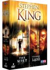 Stephen King - Coffret - The Mist + Chambre 1408 (Pack) - DVD