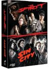 The Spirit + Sin City (Pack) - DVD
