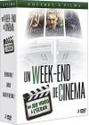 Coffret un week-end de cin�ma - Du jeu vid�o � l'�cran (Pack) - DVD