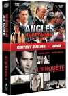 Angles d'attaque + L'enqu�te (Pack) - DVD