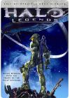 Halo Legends (�dition Sp�ciale bo�tier SteelBook) - DVD
