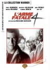 L'Arme fatale 4 (WB Environmental) - DVD