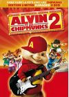 Alvin et les Chipmunks 2 (�dition Limit�e) - DVD