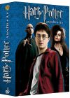 Harry Potter - Ann�es 4 � 6 - DVD