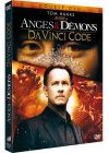 Anges & d�mons + Da Vinci Code (Pack) - DVD