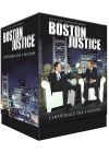 Boston Justice - Int�grale des saisons 1 � 5 (Pack) - DVD