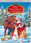 La Belle et la b�te - Le Noel enchant� (�dition Exclusive) - DVD