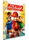 Alvin et les Chipmunks 2 (Edition Simple) - DVD