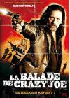 La Balade de Crazy Joe - DVD