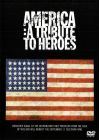 America: A Tribute To Heroes - DVD