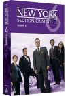 New York, section criminelle - Saison 6 - DVD