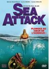 Sea Attack - DVD
