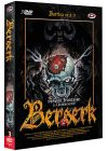 Berserk - Coffret 2 : Battles 10 � 17 (�dition VF) - DVD