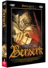 Berserk - Coffret 3 : Battles 18 � 25 (�dition VF) - DVD