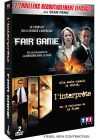 Sean Penn - Coffret - Fair Game + L'interpr�te (Pack) - DVD