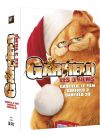 Les 3 grands films de Garfield (Pack) - DVD
