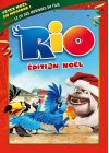 Rio (�dition No�l) - DVD