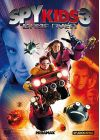 Spy Kids - Mission 3-D - DVD