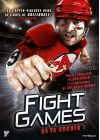 Fight Games - DVD