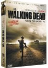 The Walking Dead - L'int�grale de la saison 2 (Non censur�) - DVD