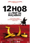 12H08 � l'Est de Bucarest (Edition Simple) - DVD