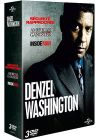 Denzel Washington - Coffret - S�curit� rapproch�e + American Gangster + Inside Man (Pack) - DVD