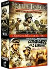 2 grands films de guerre - Coffret - Battle Force, unit� sp�ciale + Commando de l'ombre (Pack) - DVD