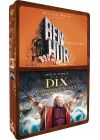 Ben-Hur + Les dix commandements (�dition Limit�e) - DVD