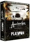 Apocalypse Now Redux + Platoon (Pack) - DVD