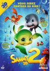 Sammy 2 (Version 3-D) - DVD