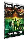 Night Watch + Day Watch (Pack 2 films) - DVD