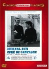 Journal d'un cur� de campagne - DVD