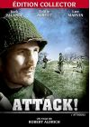 Attack ! (Attaque) (�dition Collector) - DVD