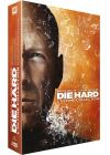 Die Hard : L'ultime collection - L'int�grale des 5 films (Pack) - DVD