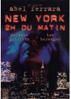 New York, 2H du matin - DVD