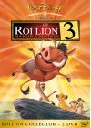 Le Roi Lion 3, Hakuna Matata (�dition Collector) - DVD
