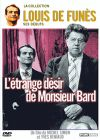 L'Etrange d�sir de Monsieur Bard - DVD