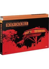 Body Double (Édition Coffret Ultra Collector - Blu-ray + DVD + Livre) - Blu-ray