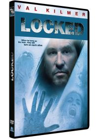 Locked - DVD