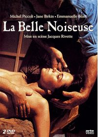 La Belle noiseuse (Version Longue) - DVD