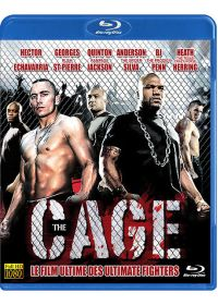 The Cage - Blu-ray