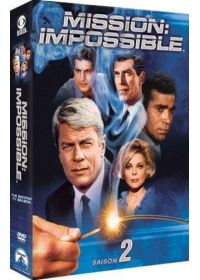 Mission: Impossible - Saison 2 - DVD